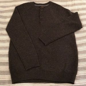 Urban Outfitters CPO Provisions wool sweater